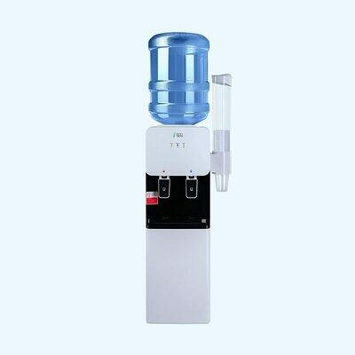 Кулер для воды Ecotronic J1-LCN XS напольный (без функции охлаждения)