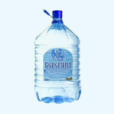 "Вода ""Берегиня"" 19 л"