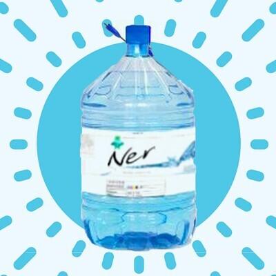 """При покупке любого напольного кулера - 3 бутыли воды """"IceNero"""" 19 л в подарок!"""