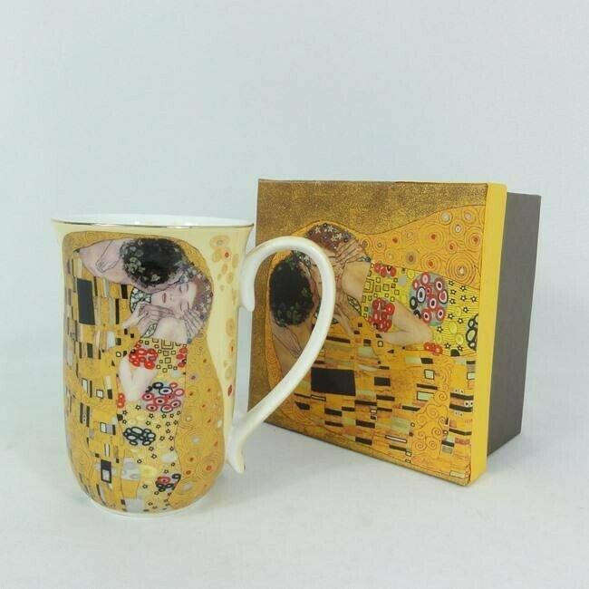 "Krūze ""G.Klimt"" 250ml"