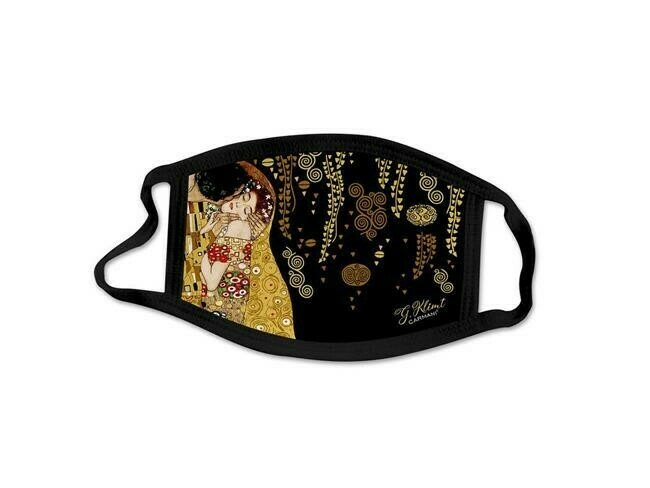 "Maska ""G.Klimt"""