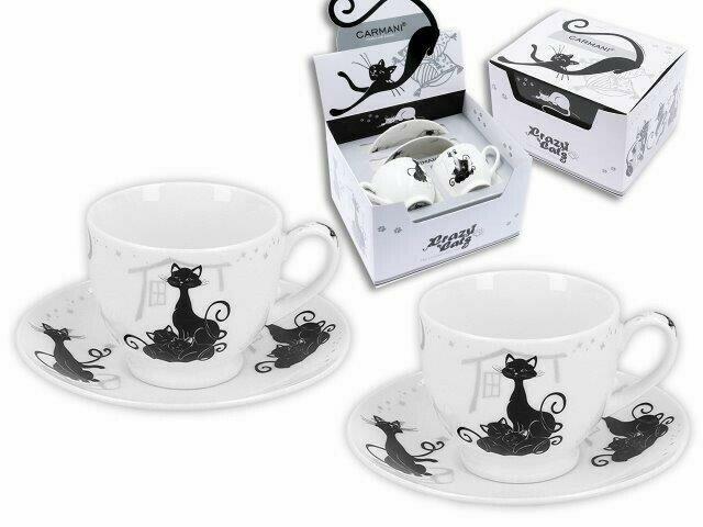 "Espresso tassīte ""Kaķis"""