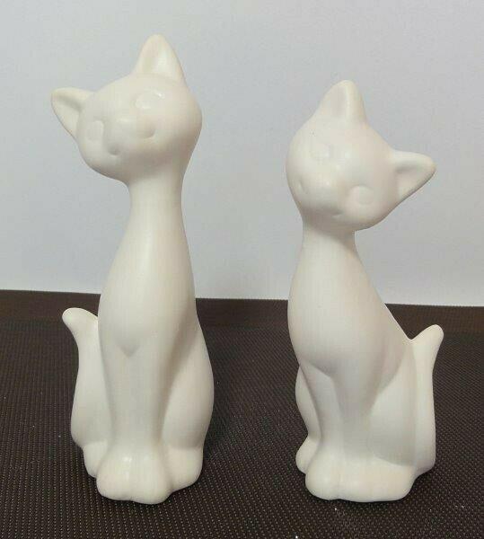Kaķis keramikas