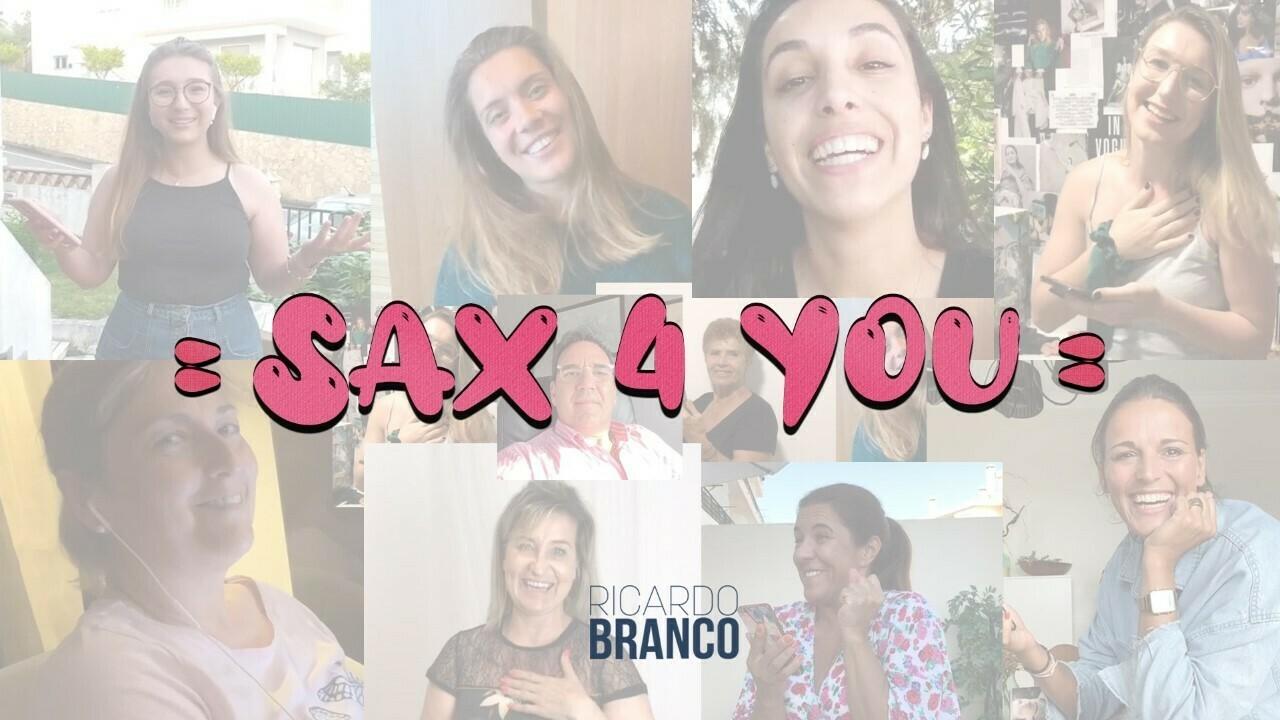 Sax4You