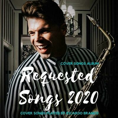 PEN Requested Songs 2020