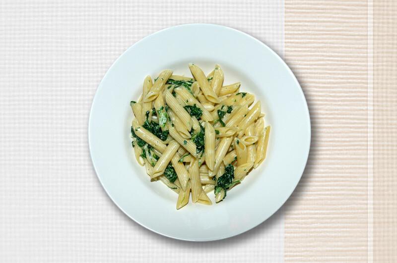 Pasta Alla Spinaci