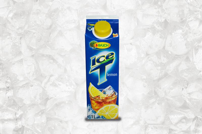 Eistee Zitrone 1 Liter