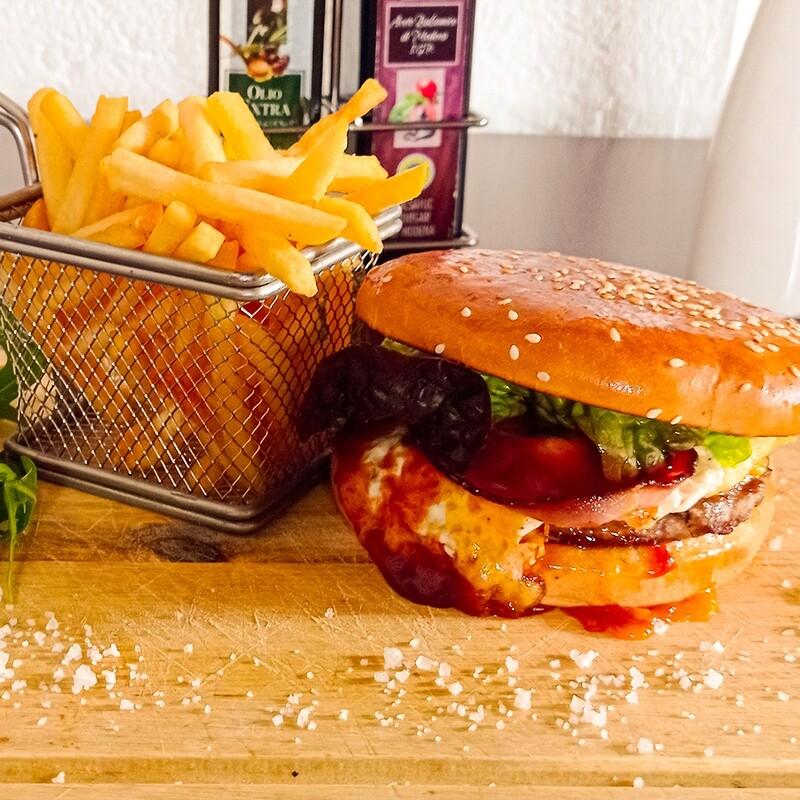 Fontana-Burger