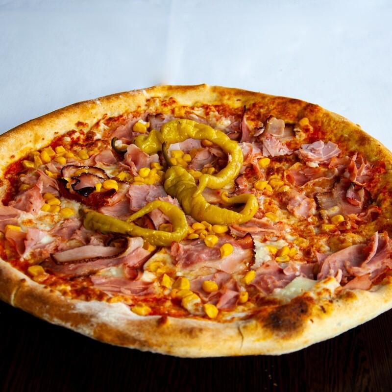 Pizza Provenciale
