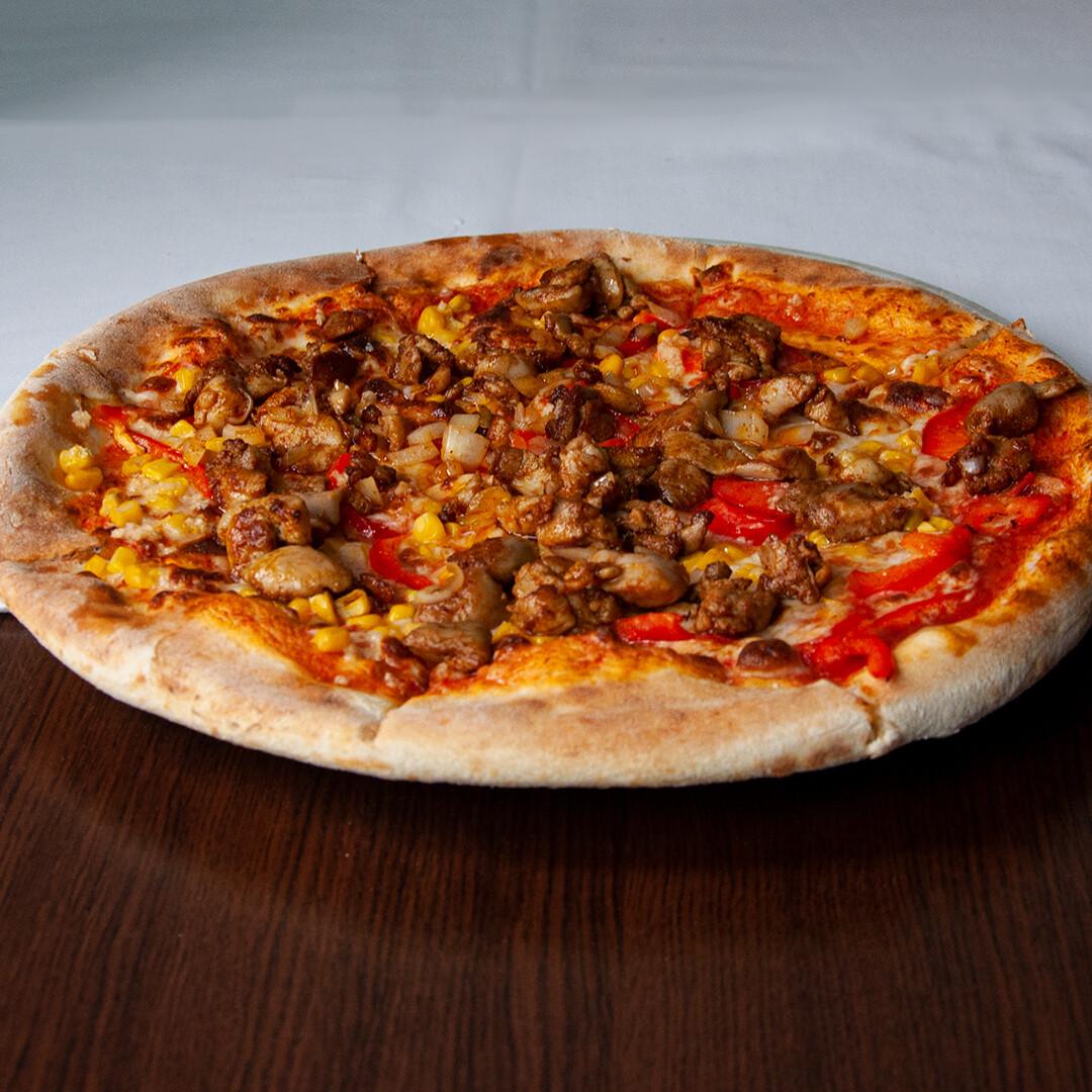Pizza Condatino
