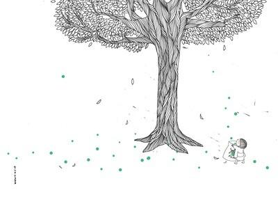 Wasabi Tree