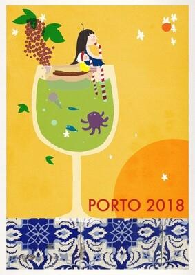 Porto 2018 A4