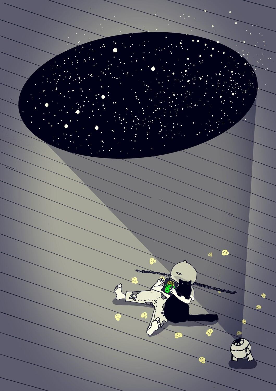 Space Raiders A5