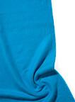 Italian Merino Prefelt -- Turquoise Blue