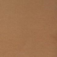 Cotton Knit Waldorf Doll Skin Fabric -- Brown