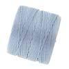 S-LON Superlon Bead Cord -- Pale Blue