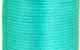 2mm Rat Tail Satin Cord -- Aqua