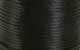 2mm Rat Tail Satin Cord -- Black