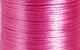 2mm Rat Tail Satin Cord -- Fuchsia