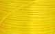 2mm Rat Tail Satin Cord -- Golden Yellow