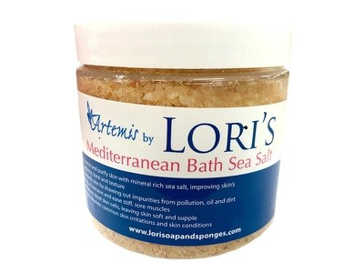 Mediterranean Bath Salts