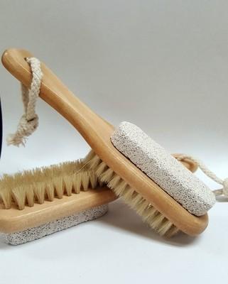 Pumice Brush