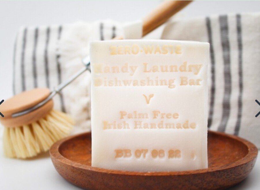 Palm Free Dish wash / Laundry Soap