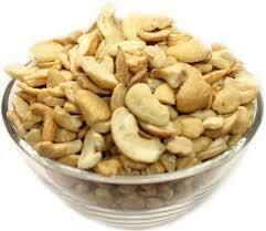 Organic Cashew Pieces 100g