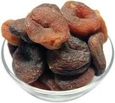 Organic Apricots 100g