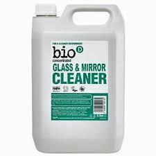 BioD Glass & Mirror Cleaner 100g