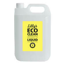 Lilly's Washing up Liquid 100g