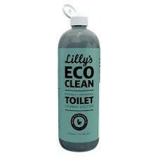 Lillys Toilet Cleaner 100g