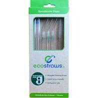 Eco Straws Glass Straws