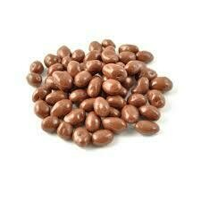 Chocolate covered Peanuts 100g
