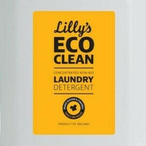Lilly's Laundry liquid Orange Blossom and Chamomile 100g