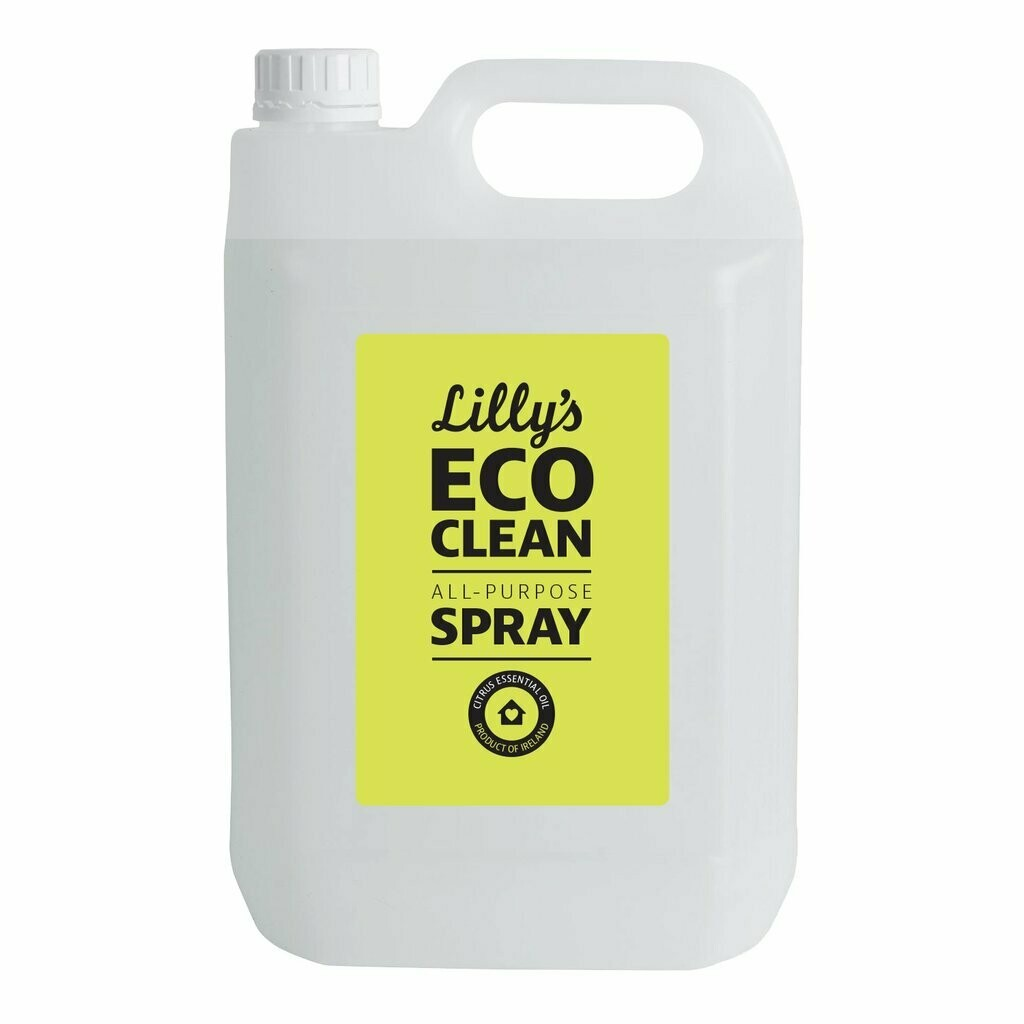 Lilly's Citrus Spray Cleaner 100g