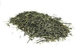 Organic Chinese Green Tea Loose 100g