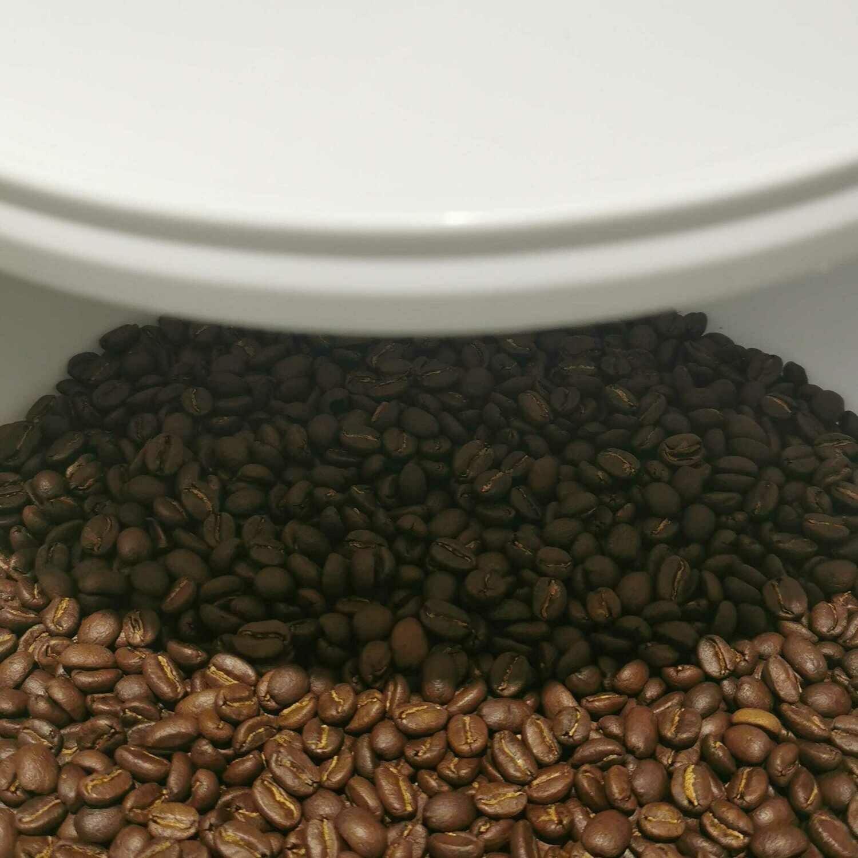 Columbian Castilla AA+ Whole bean Coffee 100g