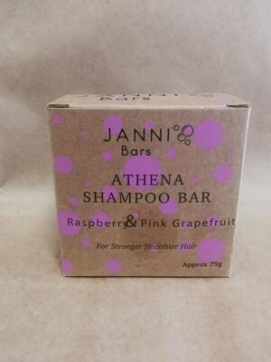 Janni Shampoo bar 75g