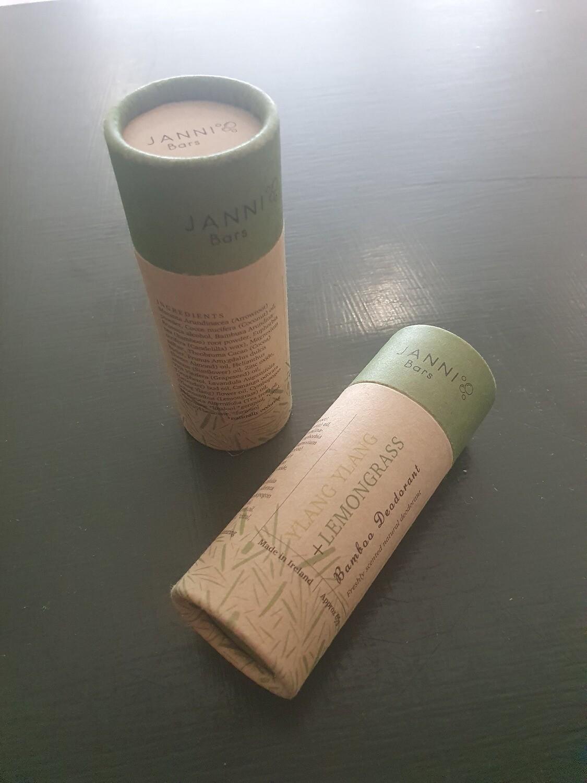 Janni Deodorant Stick