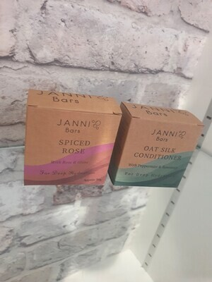 Janni Conditioner Bar