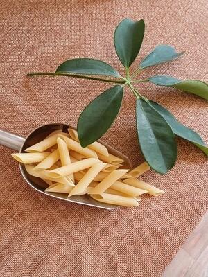 Organic White Penne Pasta 100g