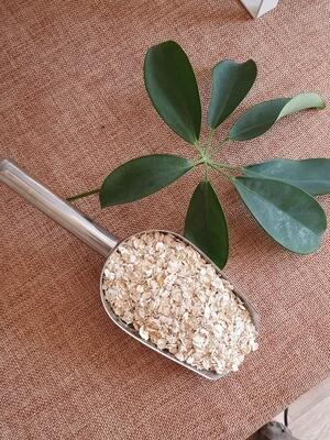 Organic Oat Flakes 100g