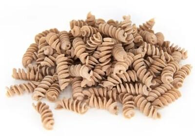 Organic Wholewheat Spelt Pasta Fusilli 100g