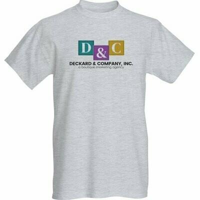 Deckard & Company Web Design T-Shirt