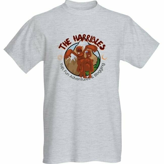 The Harribles Basic T-Shirt