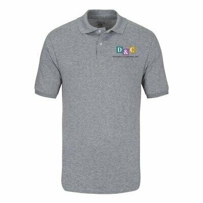 Deckard & Company Polo Shirt
