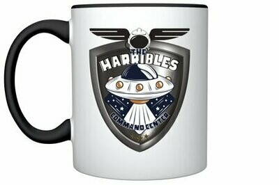 Harribles Command