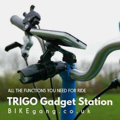 Trigo Gadget Station for Brompton