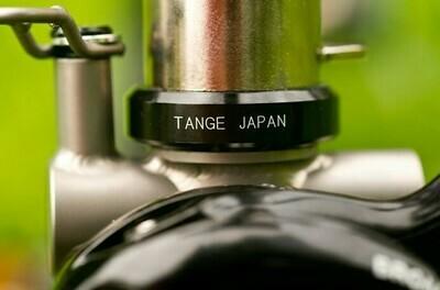 -67g Brompton Lightweight Sealed Catridge Bearings Headset (Tange)